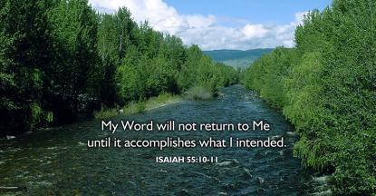 word-will-not-return-void