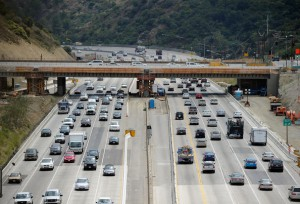 Los+Angeles+Prepares+Major+Traffic+Hassles+N9qRNm9lSghl