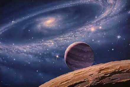 ring-galaxy