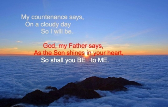 a-my-countenance